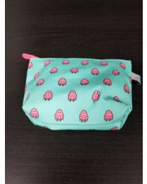 Crush on Strawberry Small Pouch bag