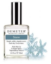 Snow - Purse Spray