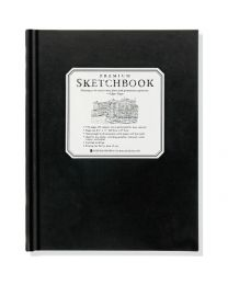 Premium Sketchbook - Large