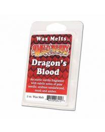 Wild Berry Wax Melts - Dragon's Blood
