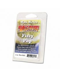 Wild Berry Wax Melts - Fizzy Pop