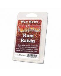 Wild Berry Wax Melts - Rum Raisin
